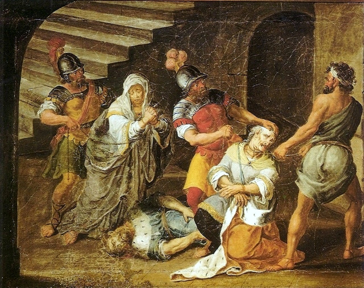 6 person classic orgy with herschel savage - 3 part 2